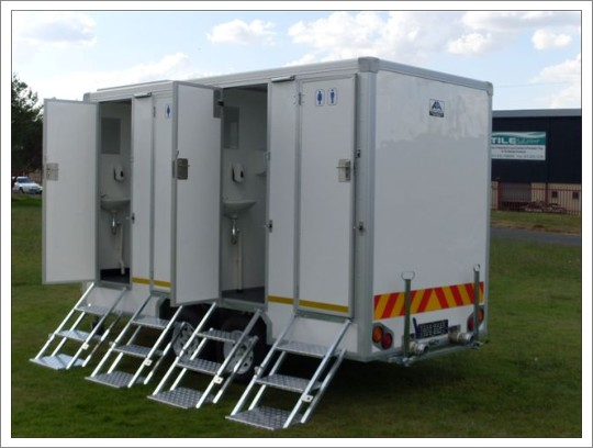 Mobile Kitchen Trailers For Sale In Gauteng